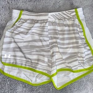 Under Armour Running Shorts - Women's Size Small